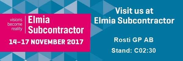 Rosti-Elmia-Subcontractor