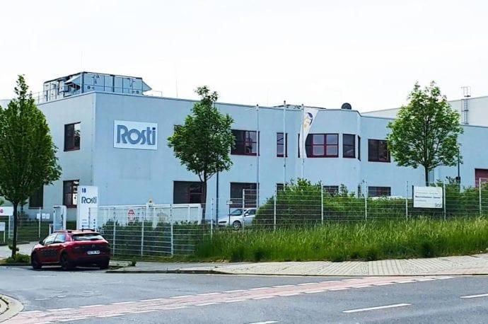 Rosti - Germany