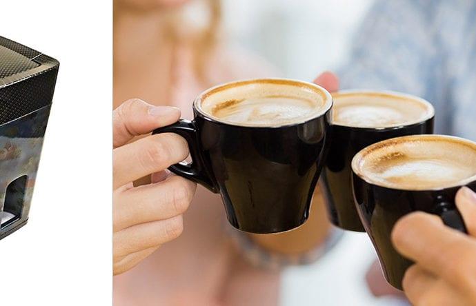 Coffe Senseo Case Study - Rosti
