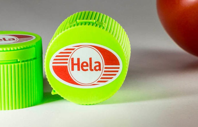 Hela - Flip Top Case Study