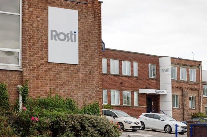 Rosti - UK