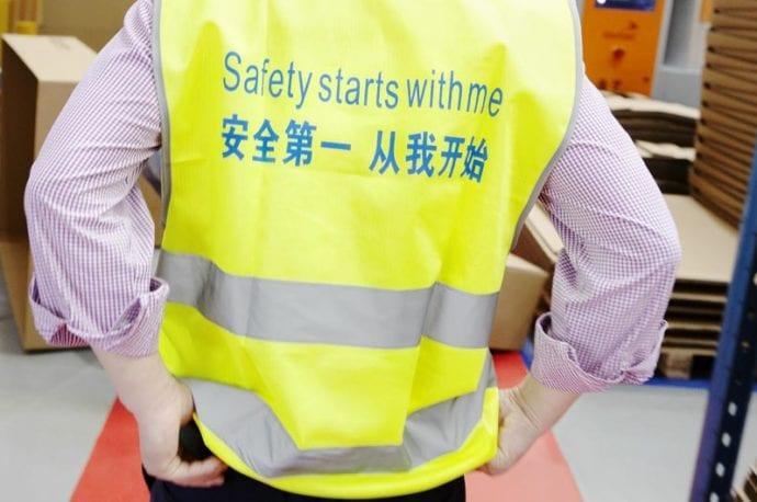 Rosti - Health & Safety