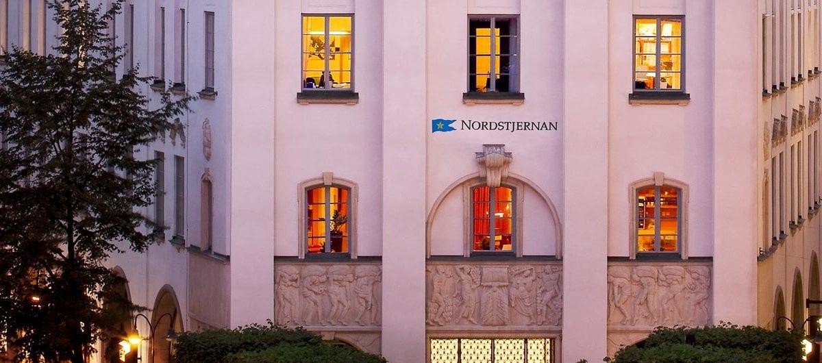 Rosti Nordstjernan - Ownersip