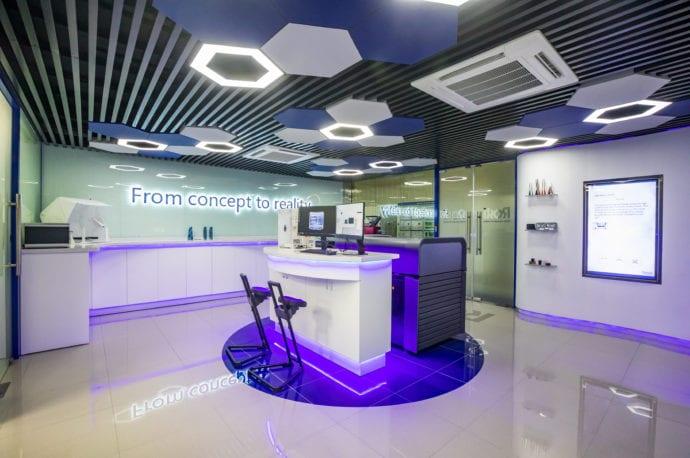 Rosti Innovation Centre