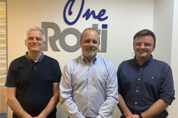 Rosti Group Production Transfer Team